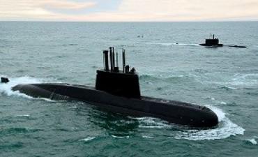 23/11/2017: ¿Cómo se puede localizar un submarino bajo el agua?