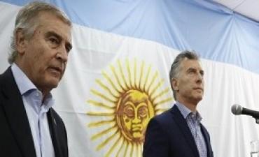 27/11/2017: Dos hechos frenan la carrera renovadora de Mauricio Macri