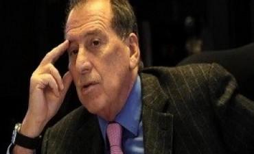 27/11/2017: Ciccone: Jorge Brito se presentó ante el juez y dijo que declarará todas las veces que sean necesarias