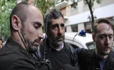 27/11/2017: Casanello procesó a Baratta por irregularidades en