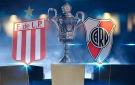 03/11/2018: Estudiantes de La Plata vs. River por la Superliga: horario, formaciones y TV