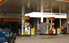 14/11/2918: Shell se suma a Axion y también baja el precio de sus naftas