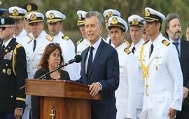 20/11/2018: La jueza que investiga el hundimiento del submarino ARA San Juan desligó de responsabilidades penales a Mauricio Macri