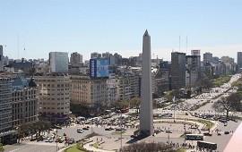 23/11/2018: Superfinal: el campeón de la Copa Libertadores podrá festejar en el Obelisco porteño