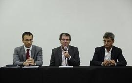 28/11/2018: El gobierno se capacita con equipos técnicos del BID para ejecutar programa de desarrollo de la región de Salto Grande