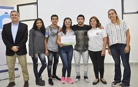 29/11/2018: Cierre de actividades en Punto Digital Paraná