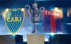 03/11/2018: Boca Juniors vs. Tigre por la Superliga: horarios, formaciones y TV