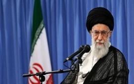 03/11/2018: Jamenei señaló que EE.UU. es el