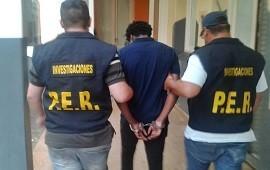 12/11/2018: Los dos jóvenes acusados de abuso quedaron detenidos en la Alcaidía de Concordia