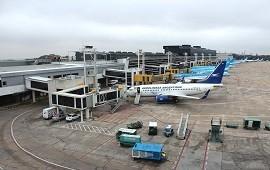 12/11/2018: Líneas aéreas redefinen rutas y frecuencias, por las