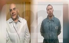 12/11/2018: El grito del acusado por el crimen de Lucía Pérez: