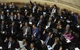 14/11/2018: Día clave para el Gobierno: en medio de un clima de tensión, el Senado aprobaría la ley de Presupuesto 2019