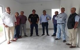 15/11/2018: Otras 300 familias de Paraná contarán con su casa propia