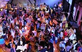 19/11/2018: El público y la diversidad fueron los protagonistas en el cierre de la Feria del Centro