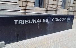 21/11/2018: En el fuero laboral de Concordia comenzaron las primeras pruebas de oralidad en las audiencias