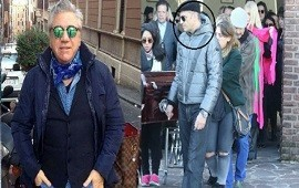 21/11/2018: Aseguran que la ex pareja de Carlos di Doménico se habría quedado con 50 millones de dólares de Néstor Kirchner