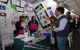 26/11/2018: Más de 200 estudiantes y docentes representan a Entre Ríos en la Feria Nacional de Innovación Educativa