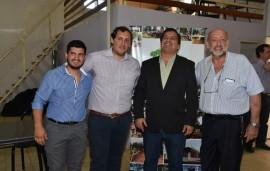 28/11/2018: Se sortearon viviendas para 10 familias de Estancia Grande