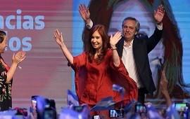 """06/11/2019: Por fin la verdad: """"Los peronistas hacemos lo que queremos"""""""