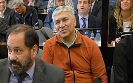 06/11/2019: Un empleado de un banco suizo confirmó que la familia Báez tuvo varias cuentas y reveló que se reunió con Fabián Rossi