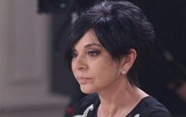11/11/2019: Mónica Gutiérrez renunció a América Noticias