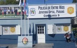19/11/2019: Delincuentes ingresaron en una casa, encerraron a la niñera y a los chicos y se llevaron 100 mil pesos
