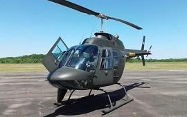 28/11/2019: Nuevos helicópteros AB 206: tras los vuelos de prueba, las primeras aeronaves están listas para ser entregadas al Ejército Argentino