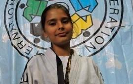 05/11/2019: Judoca entrerriana se preparaba para competir en México, pero tuvo que renunciar porque no llegó a reunir el dinero