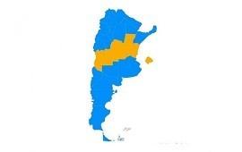 08/11/2019: La Argentina de hoy es de Boca: Entre Ríos y lo que significa estar pintada de amarillo