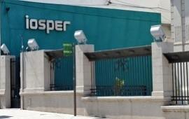 13/11/2019: Durante 2019, IOSPER invirtió casi mil millones de pesos en materia de discapacidad