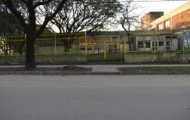 """13/11/2019: En Colón, un alumno recibió """"tuercazo"""" en la cabeza y los docentes harán paro en protesta por el incidente"""