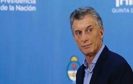 13/11/2019: Por el momento, el gobierno argentino no reconocerá a Áñez como presidenta de Bolivia