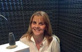 """14/11/2019: Ex candidata a gobernadora sugirió un """"fatal golpe de Estado para nuestro país"""" y respondió a quienes la repudian"""