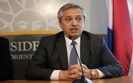 14/11/2019: Alberto Fernández derogará los protocolos de seguridad que estableció Patricia Bullrich durante su gestión