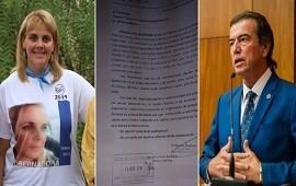 15/11/2019: Piden intervención al presidente del STJ por la publicación de la excandidata a gobernadora