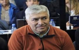 20/11/2019: Lázaro Báez: