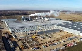27/11/2019: Pedido de reincorporación en Egger: ¿La empresa podría irse de Concordia?