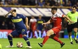 29/11/2019: Boca-Argentinos: formaciones, hora, TV y cómo ver online el partido por la 15° fecha de la Superliga