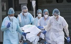 01/11/2020: Suman 31.140 los muertos y 1.173.533 los contagiados desde el inicio de la pandemia