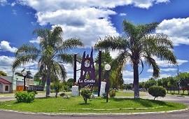 """02/11/2020: COVID: La Criolla suma 5 casos activos y preocupa un """"cierto relajamiento en la población"""""""