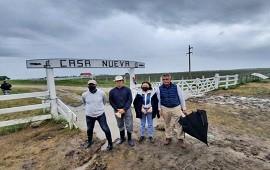 03/11/2020: La Sociedad Rural de Concordia redobla la apuesta y difundió otro duro comunicado