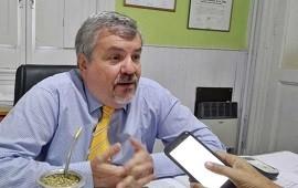 04/11/2020: El Coordinador de fiscales explicó cómo trabajará la Fiscalía de Género de Concordia