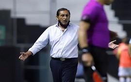 04/11/2020: Sorpresa: Ramón Díaz quedó a un paso de dirigir a un club multicampeón de Brasil