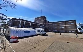 06/11/2020: COVID: Concordia tiene más de 300 personas cursando la enfermedad