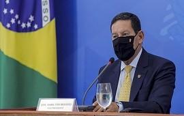 09/11/2020: Elecciones EEUU: Como Trump, Bolsonaro no reconoce la victoria de Biden