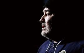 09/11/2020: La decisión que tomaron la familia y el círculo íntimo de Maradona para el día después de la internación