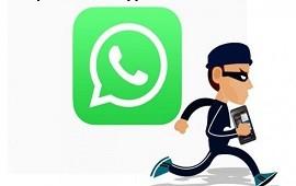10/11/2020: WhatsApp: cómo bloquear la cuenta si te robaron el celular