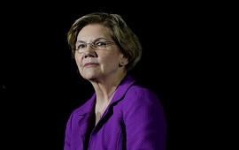 11/11/2020: Una senadora norteamericana acusó a Facebook de no proteger a la democracia