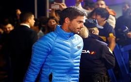 11/11/2020: Los verdaderos motivos del retiro de Fernando Gago y el detrás de escena de cómo tomó la decisión