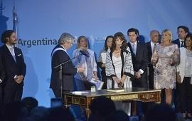 11/11/2020: Falta de ejecución presupuestaria y críticas internas: los motivos de la salida de María Eugenia Bielsa